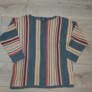 Vintage chaps sweater